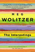 The Interestings Cover