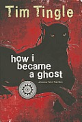 How I Became a Ghost cover