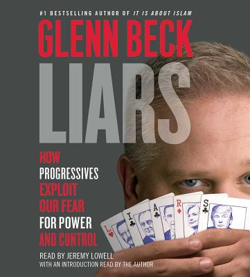 Image result for progressive liars book cover glenn beck