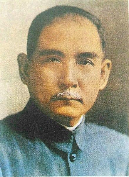 01.01.1912 – Xinhai Revolution: Sun Yat-sen wurde Präsident