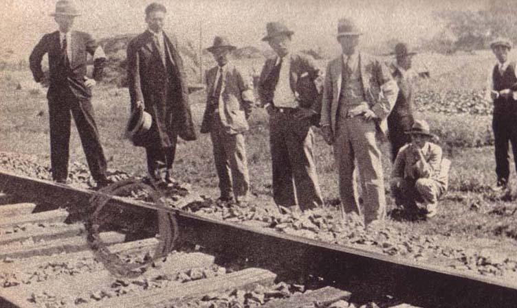 18.09.1931 – Mukden-Vorfall
