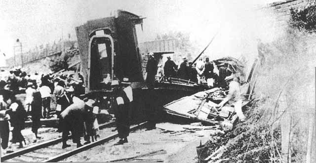 04.07.1928 – Vorfall in Huanggutun