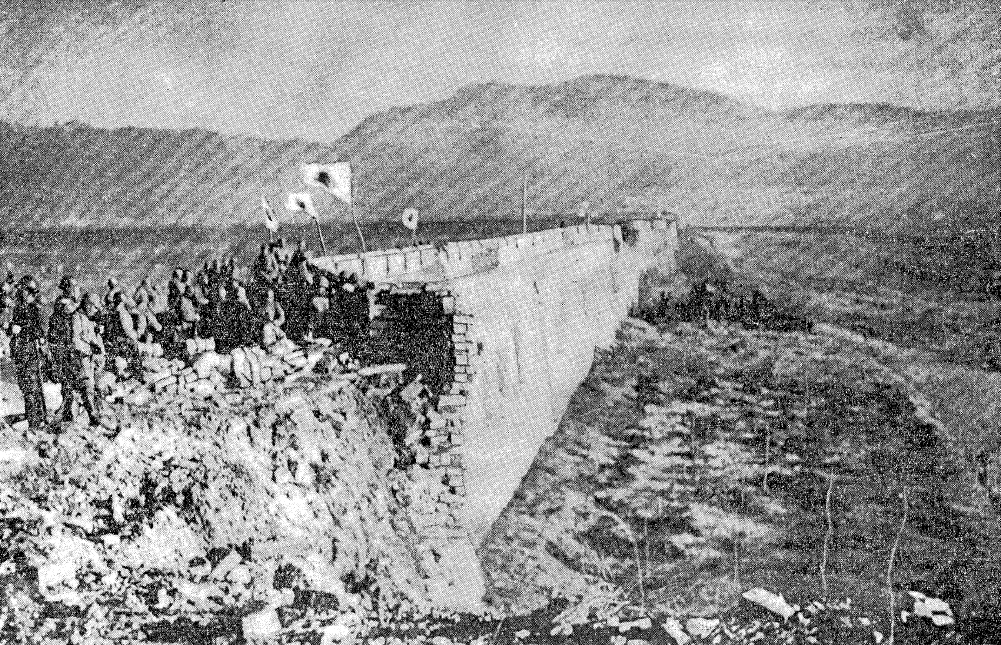 10.12.1937 – Schlacht bei Nanking