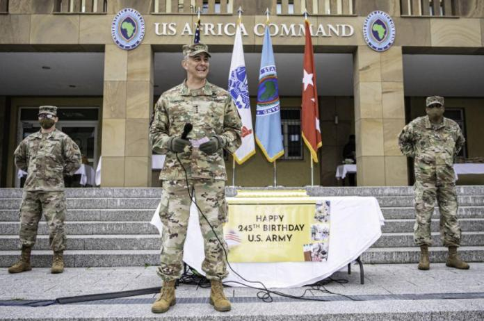 AFRICOM to relocate headquarters out of Germany, not to Africa | CGTN Africa
