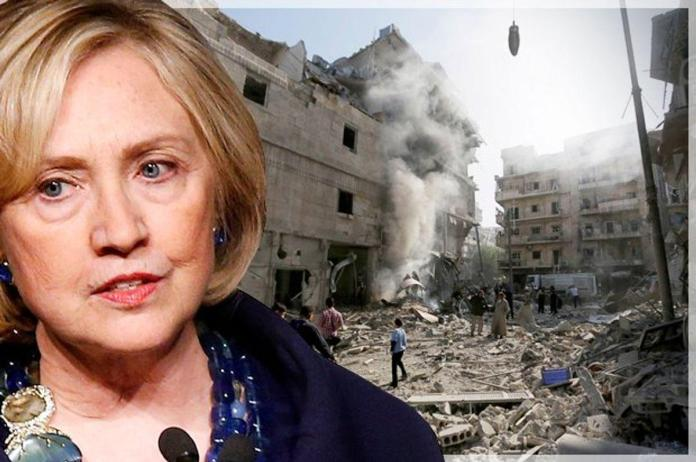 Even critics understate how catastrophically bad the Hillary Clinton-led NATO bombing of Libya was | Salon.com