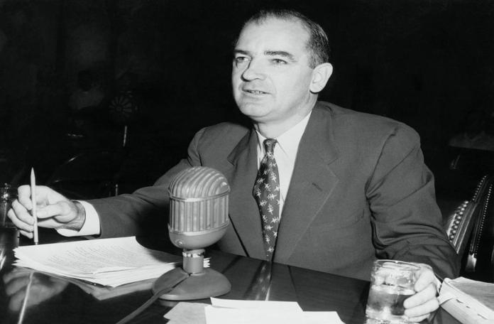 Joseph McCarthy and the Force of Political Falsehoods | The New Yorker