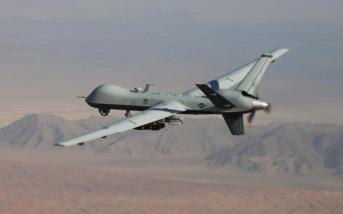 Killer Drones and the Militarization of U.S. Foreign Policy   The Foreign Service Journal - June 2017