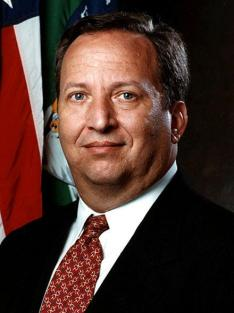 Lawrence Summers - Wikiwand