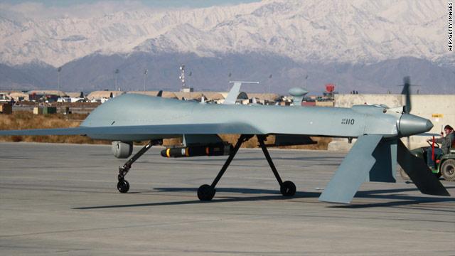 No-name terrorists now CIA drone targets - CNN.com