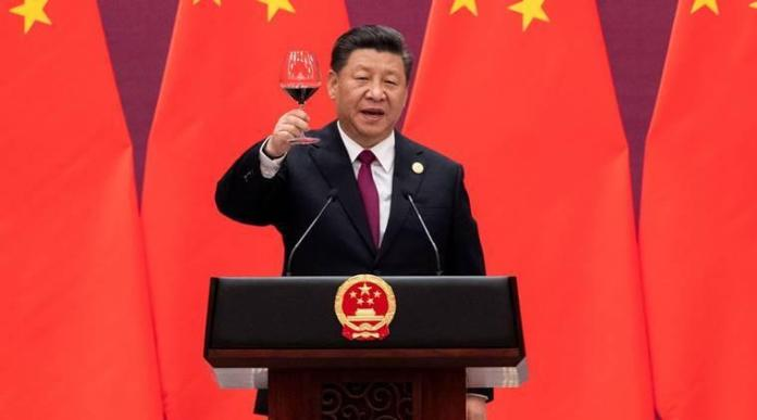 President Xi's long game