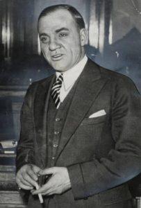 The Murder of John Lazia, Kansas City Mob Boss