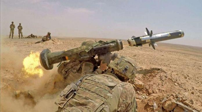 What are Javelin missiles and why they're being mentioned repeatedly during  the impeachment hearings - ABC News