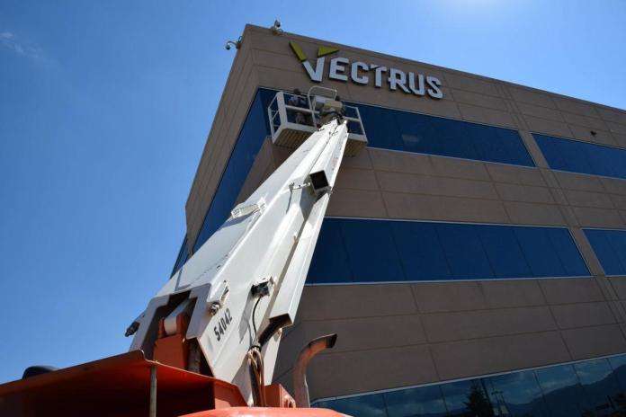 Colorado Springs defense contractor Vectrus gets $212 million contract extension | Business | gazette.com