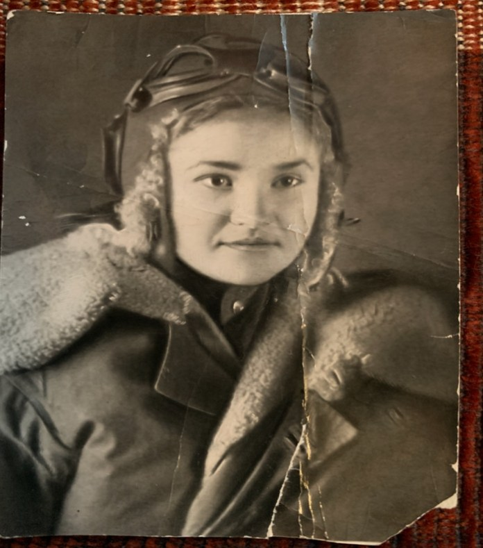 On Russia's Victory Day, a woman flier recalls Soviet combat missions in  WWII. She is last one left. - The Washington Post