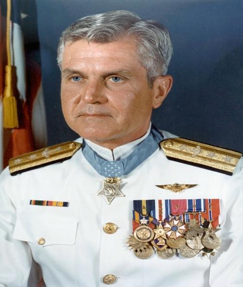 James Stockdale - Wikipedia