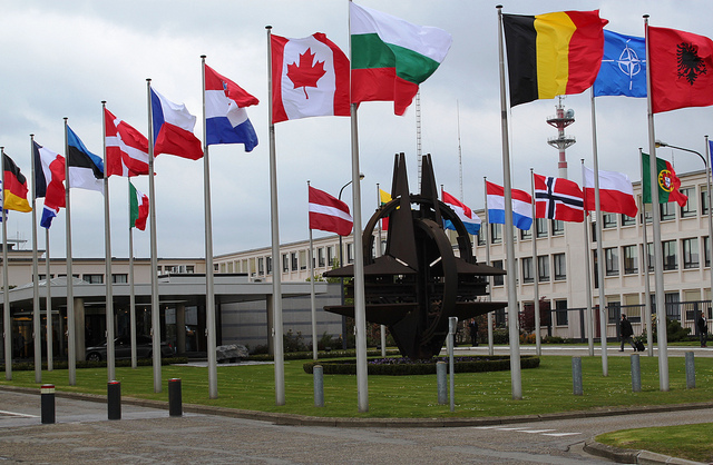 Rethinking NATO Article 5: Challenges to Collective Security in the Cyber Era