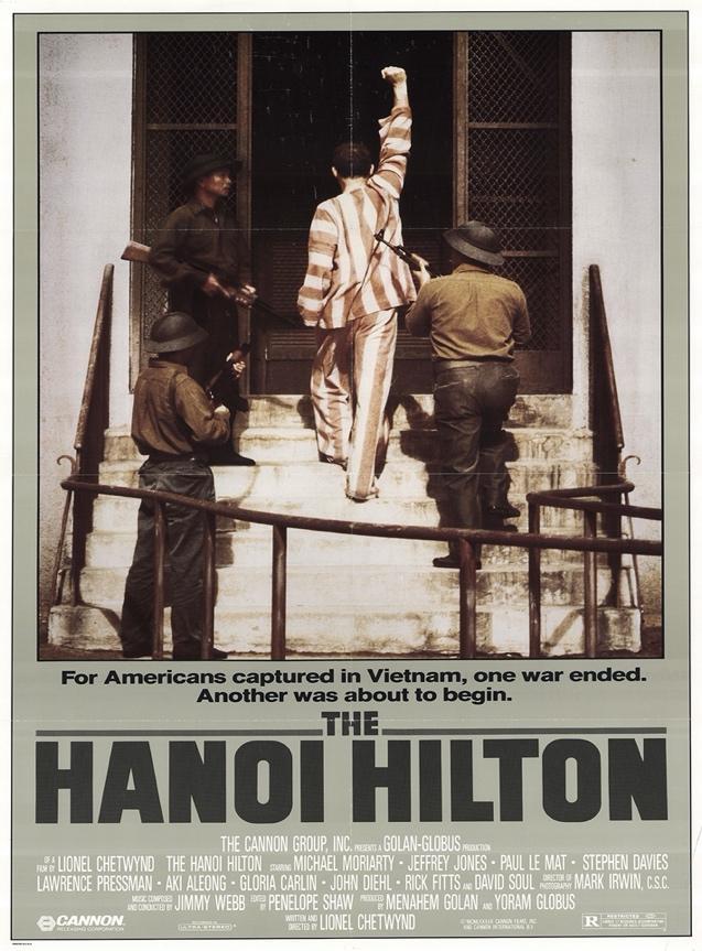 El Hanoi Hilton (1987) - IMDb