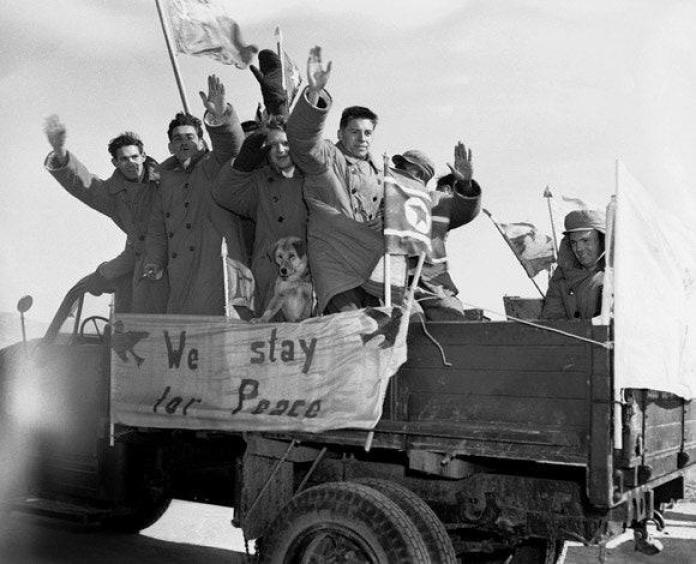 El prisionero de la guerra de Corea que nunca volvió a casa