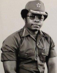 Samuel K. Doe » LiberiaInfo