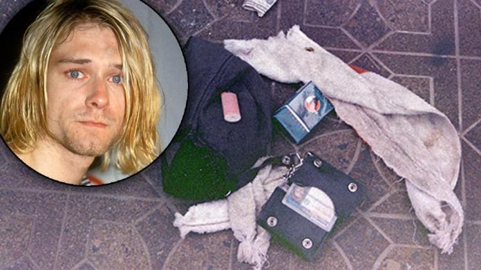 Newly Declassified FBI File on Kurt Cobain Implicates Wife in His Murder Word-image-1