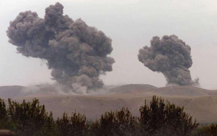 Afganistán 2001: comienzo de una década de guerra