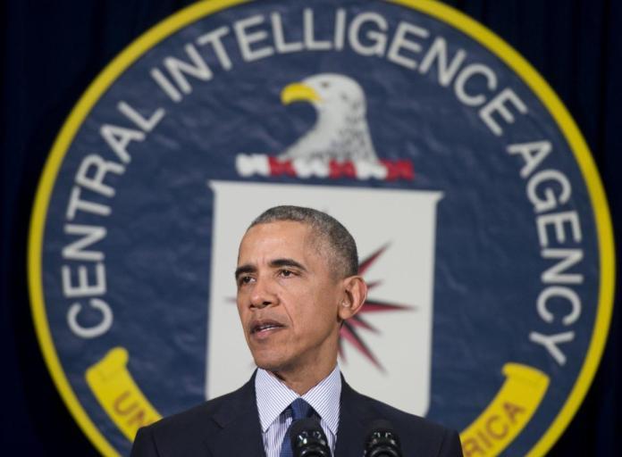 Barack Obama le dice a Europa que actúe en conjunto - POLITICO