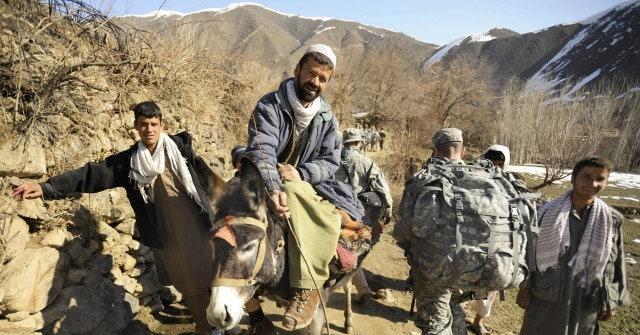 Equipos de exterminio afganos de la CIA amplían la guerra de Estados Unidos en Pakistán [Actualizado] | CON CABLE