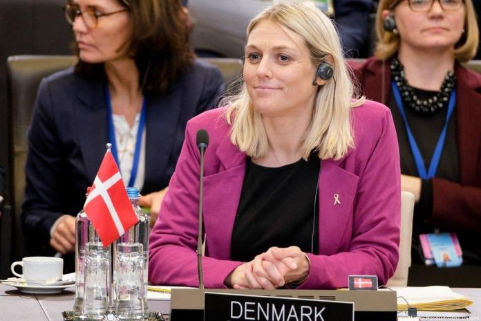 Denmark to return troops to Iraq Ain Al-Assad Airbase – Middle East Monitor