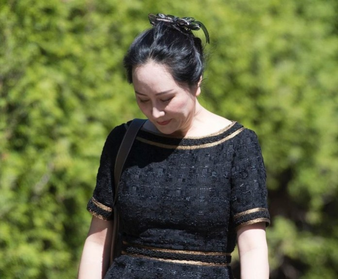 Federal court upholds confidentiality of documents in Meng Wanzhou case | The Star