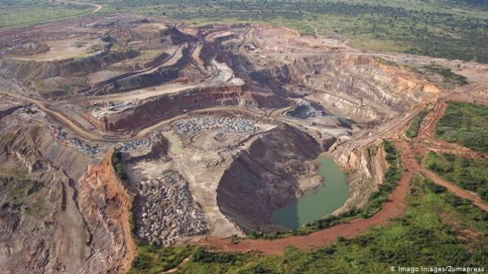 Nationalizing Zambia′s copper mines | Africa | DW | 12.03.2021