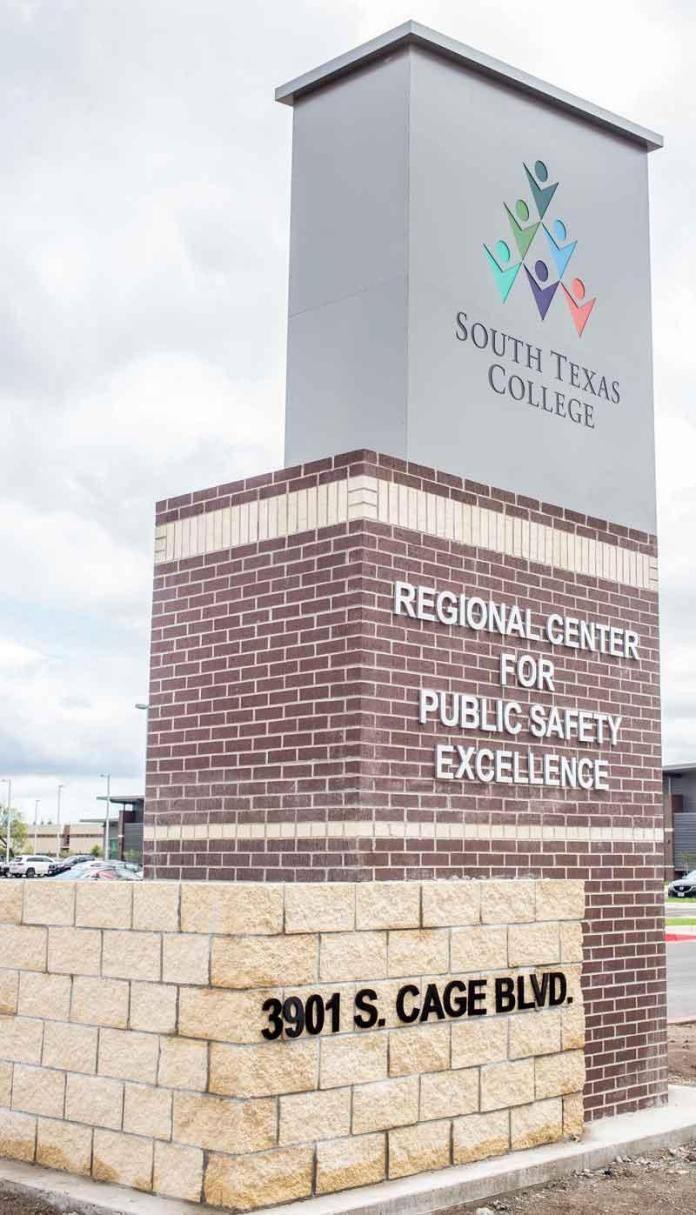 Regional Center for Public Safety Excellence | South Texas College
