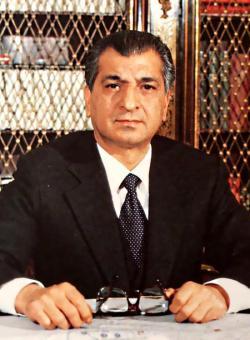 La historia contemporánea: Babrak Karmal - político afgano