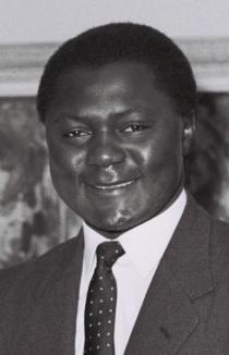 Tom Mboya - Wikipedia
