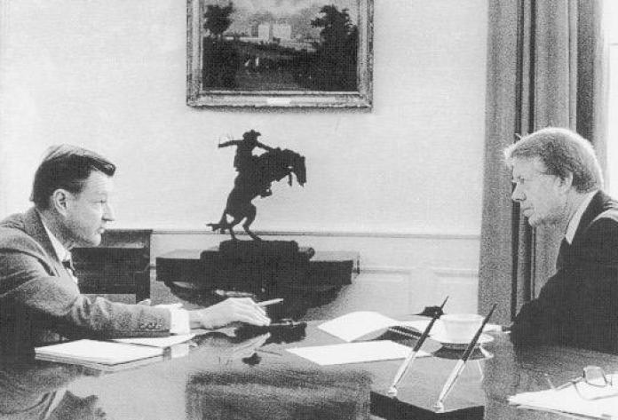 Zbigniew Brzezinski, padrino de al Qaeda y los talibanes, muerto a los 89 años | 28Pages.org
