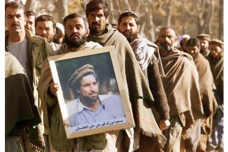 Ahmad Shah Massoud, asesinado por Al Qaeda pero no amigo de EE. UU.