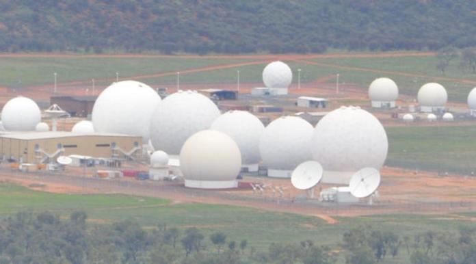 Australia's Pine Gap spy base likely involved in the assassination of  Qassem Suleimani - World Socialist Web Site
