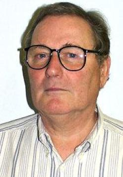 Death of Robert Stevens - Wikipedia