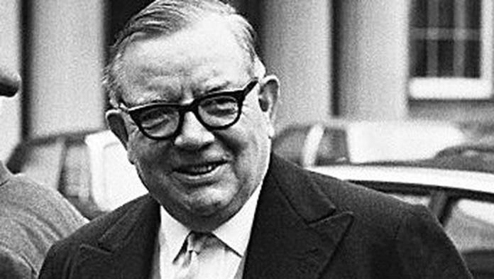 Ex-MI6 chief Sir Maurice Oldfield: On Margaret's secret service -  BelfastTelegraph.co.uk
