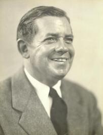 Homer Bigart   Photograph   Wisconsin Historical Society