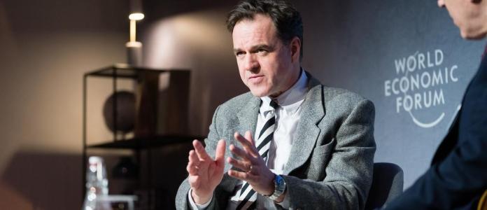 Niall Ferguson: a historian's take on the COVID pandemic | World Economic  Forum