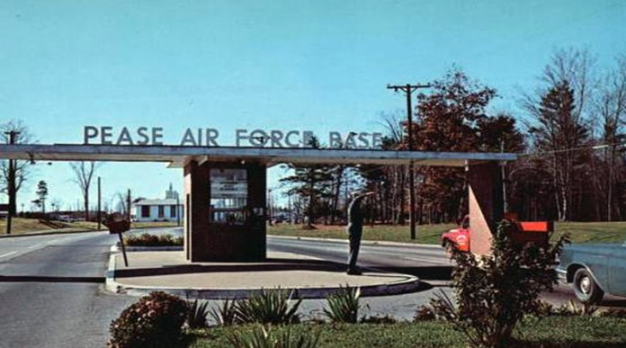Pease Air Force Base Portsmouth/Newington NH