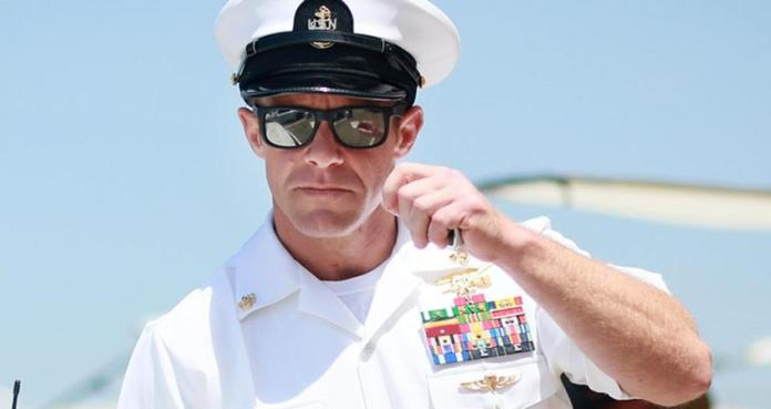 President Trump Reverses Navy Decision To Oust Edward Gallagher From SEALs    iHeartRadio