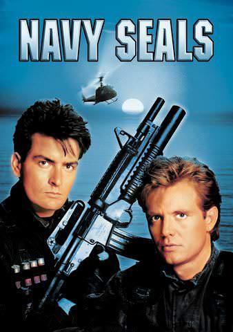 Vudu - Navy Seals Lewis Teague, Charlie Sheen, Michael Biehn, Joanne  Whalley, Watch Movies & TV Online