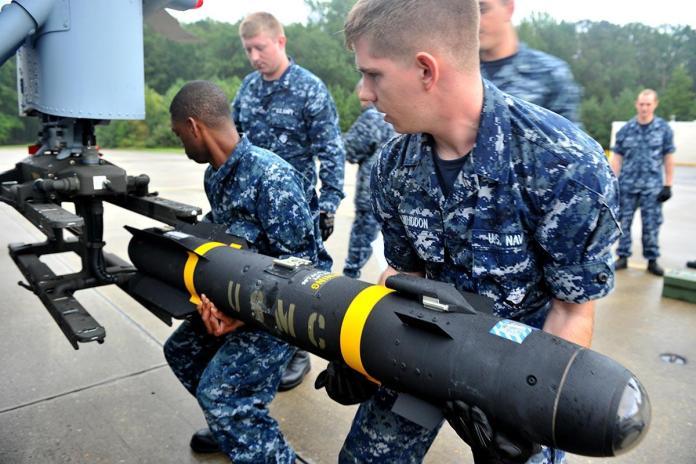AGM-114 Hellfire   Military.com