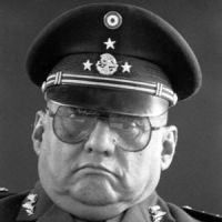 Gen. Jesus Gutierrez Rebollo