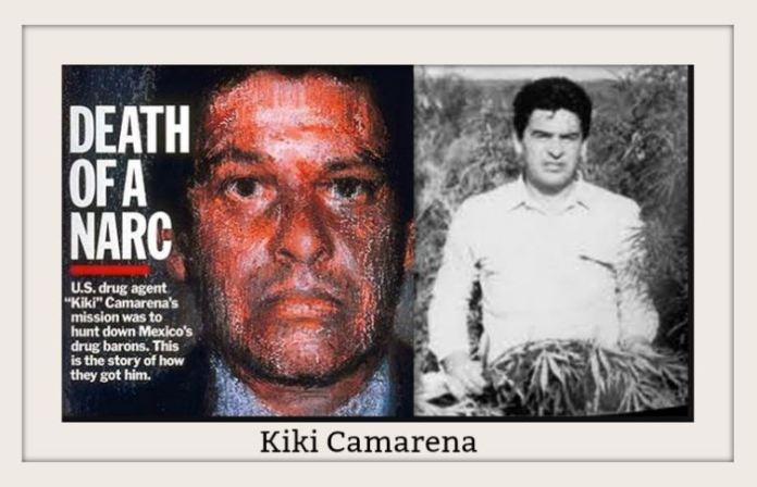 Kiki Camarena – The Brutal Torture & Death of a Narc | Belfast Child