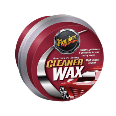 Meguiars A1214 Cleaner Wax Paste