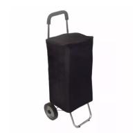 carro-plegable-porta-equipaje-con-bolso-1