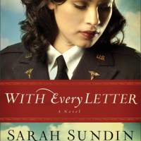 Revell Blog Tour Review: With Every Letter by Sarah Sundin