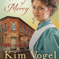 Book Review: Echoes Of Mercy by Kim Vogel Sawyer